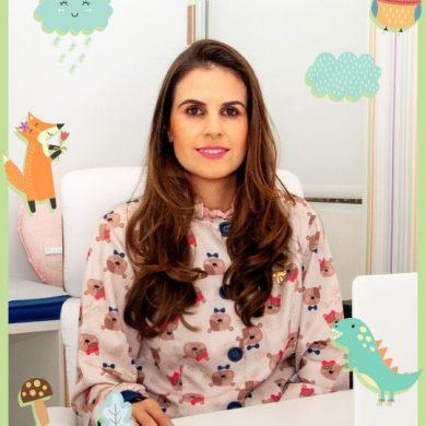 Dra. Fernanda Morando