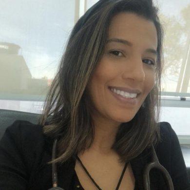 Dra. Ana Paula dos Santos
